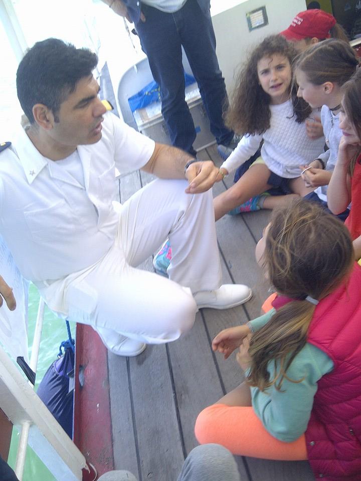Attività con i bambini