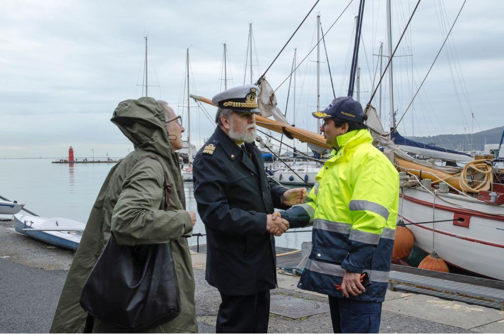 1^ Giornata del mare – La Spezia – 11 Aprile 2018
